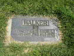 Birdie L. Walker