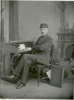 Walter Dicks