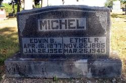 Ethel R Michel