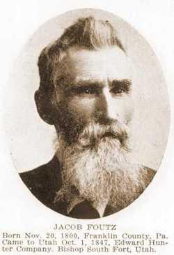 Jacob Foutz Sr.