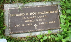 Howard Wayne Hollingsworth