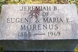 Jeremiah B. Morenus