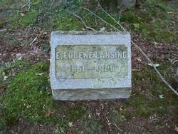Edgar Eugene Lansing