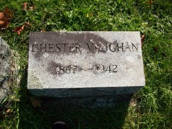 Chester Vaughan
