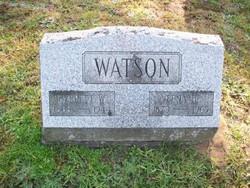 Lena Catherine <I>Kennedy</I> Watson