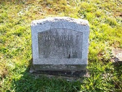 Aylesworth E. Watson