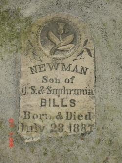 Newman Bills