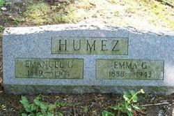 Emanuel Humez