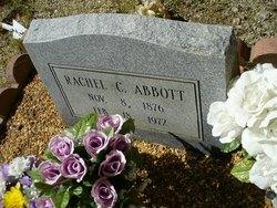 Rachel Carolina <I>Godwin</I> Abbott