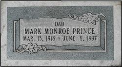 Mark Monroe Prince