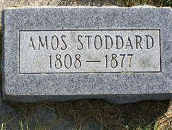 Amos Stoddard