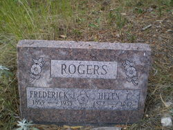 Fredrick Jerome Rogers