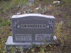 Margaret Almina <I>Rogers</I> Granzella