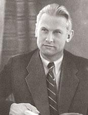 Alexander Fadeyev