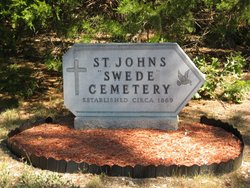 Swede Cemetery