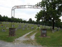 Pharris Cemetery