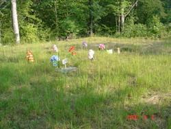 Jack Stowers Cemetery