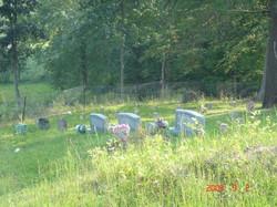 Jesse Stowers Cemetery