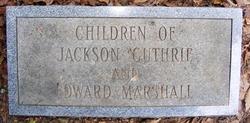 Guthrie-Marshall Cemetery