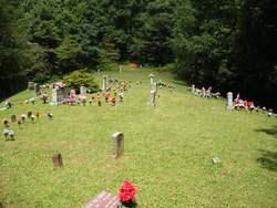 John Roberts Cemetery