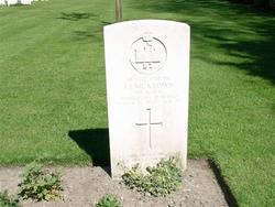 Fusilier John Joseph McKeown