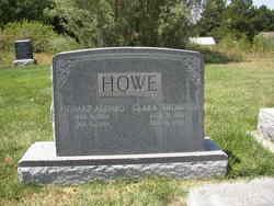 Richard Alonzo Howe