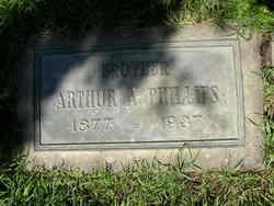 Arthur Alexander Phillips