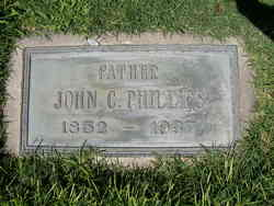 John Campbel Phillips