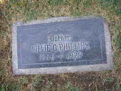 Lillie G. Phillips