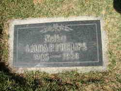 Laura P. Phillips