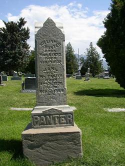 William James Panter