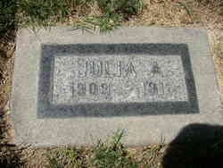 Julia A. Retallick