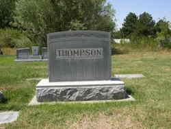 William John Thompson