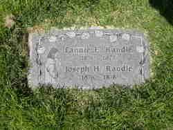 Fannie E. Randle