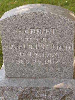 Harriett Smith