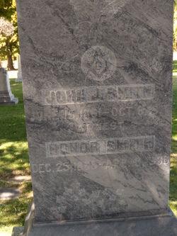 Honor Smith