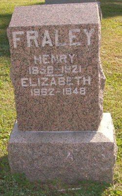 Henry G. Fraley