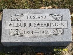Wilbur Swearingen