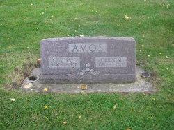 Gladys Ethel <I>Baum</I> Amos