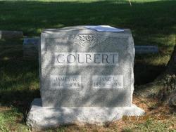Jane L <I>Farber</I> Colbert