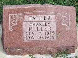Charley Miller