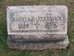 Harry A. Harverstick