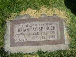 Brian Jay Spencer
