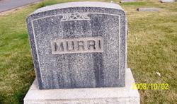 John Murri, Sr