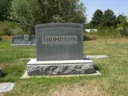 Cora <I>Vine</I> Thompson