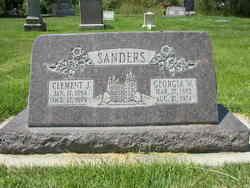 Clement James Sanders