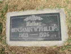 Benjamin W. Phillips