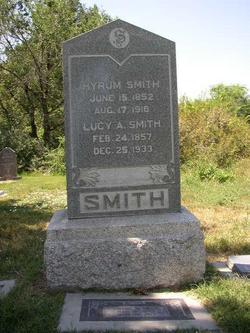 Lorena O. Smith