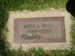 Bryan R. Risley