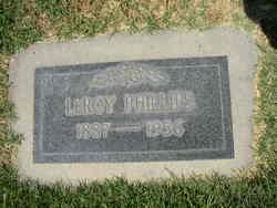 LeRoy Phillips